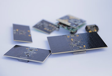 Fully integrated, miniature and cost-effective mm-Wave Radar Sensor
